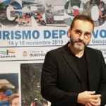 "Juanma Murua, experto en desarrollo de ciudades: ""Bilbao está en un momento de promoción turística"""